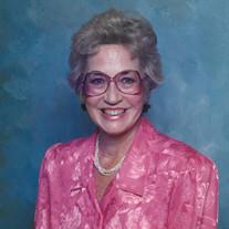 Virginia Marie Cooper