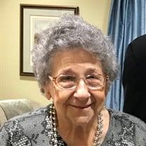 Theresa Bonelli Fulton
