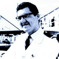 Richard Charles Hallam
