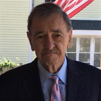 Mr. Michael A. Luce, Sr.