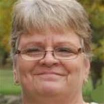 Kathy Ann Baxter