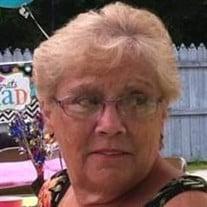 Mrs. Agnes C. Sinnott