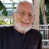 David Charles Rife