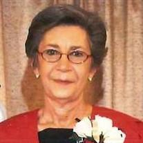 Brenda Mae Shaw