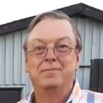 Wendell Hill Harris