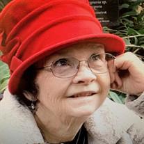 Marjorie Ruth Briggs Solomon