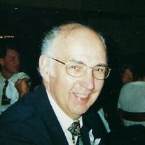 William M. Perdan