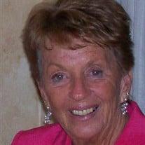 Shirley Ann Voellinger