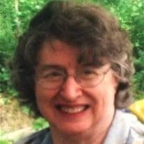 Elsie M. Plante