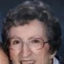 Delores Mae Noble