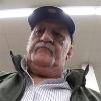 Cesar B. Garcia