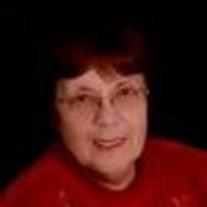 Margaret Melinda Johnston