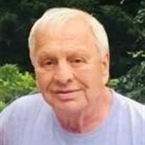 Paul J. Hargash