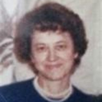 Martha Wegert