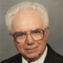 Frederick Niederquell