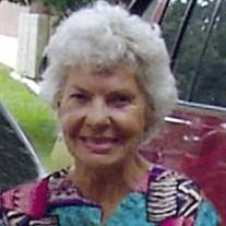 Wanda Lee Jarrett (Lebanon)