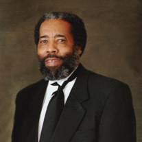Clyde Smith Jr.