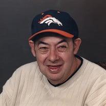Sammy Fabrizio