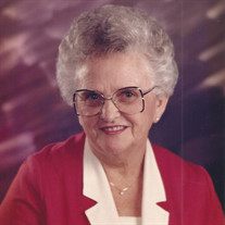Thelma Lucille Shute