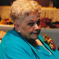 Sally Jo Alexander