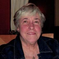 Patricia  Kane Heinemann