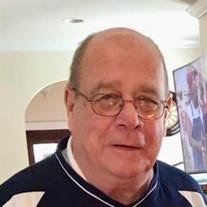 Michael David Janis, Sr