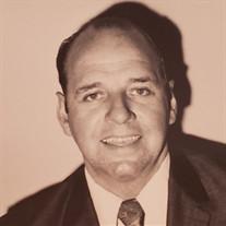 Rev. Harold Dee Wisdom