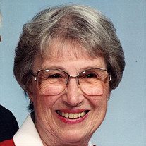 Dorothy Joan Spaugh
