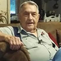 Mr. Jerry Baxter Robbins