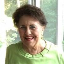 Shirley W. Copeland