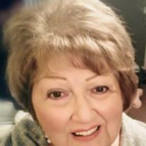 JoAnn Agnes Larson