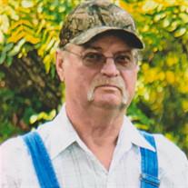 Darrell Pudenz