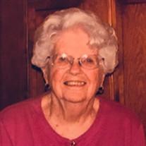 Juanita B. Anderson