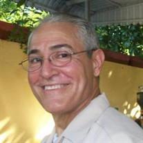 Juan  Odalys Pimentel