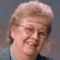 Katharine Tracy  Eileen Skoglund