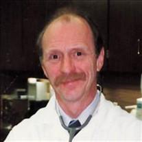 Dr. Roger Dean Sebert