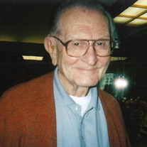Charles Earl Hiigel