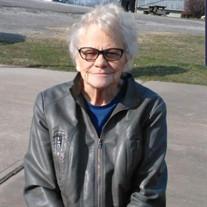 Sally Ernest Sorsby