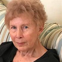 Wilma Jean Gartrell