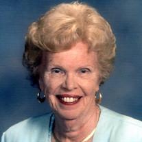 Dorothy Ann Fevold