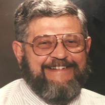 Adrian Albert Metka