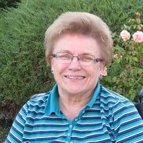 Karen Ann Webb