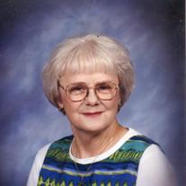 Verna Louise Ingle
