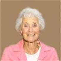 Dorothy Elaine DeWitt
