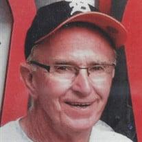 Mr. Roger LaVern Kline
