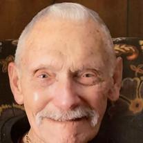 Bobby G. Hamm