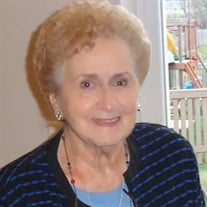 Mrs. Rosemary DiVito of North Barrington