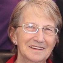 Suzanne Jean Fleming