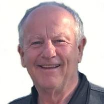Martin E. McAllister