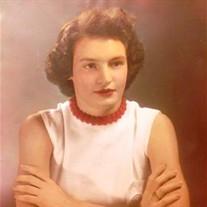 Mary  Rachel  Cox